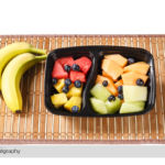 Bento Box Product Photography