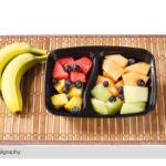Bento Box Product Photography
