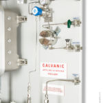 Commercial Product Photography for Galvanic Applied Sciences