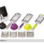 Retail Sales Product Photography for Ocean Sales in Calgary